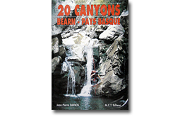 20 Canyons (Bearu-Pays Basque)