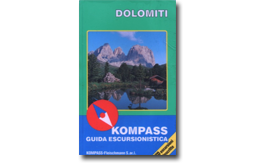Dolomiti. 70 escursioni descrite